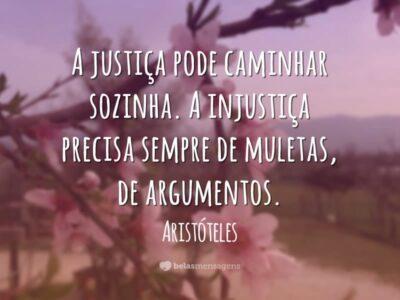 Frases sobre Justiça 6828