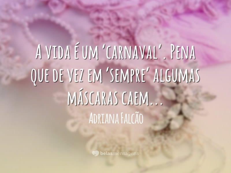 Frases sobre Carnaval 6043