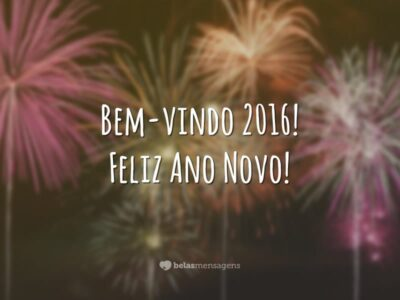 Frases de Ano Novo 8307