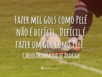 Frases de Futebol - Belas Mensagens f4c5ea6d650c7