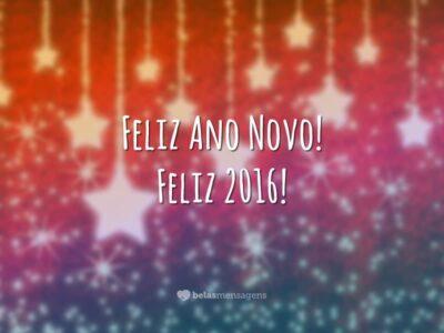 Frases de Ano Novo 8321