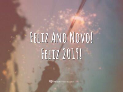 Frases De Ano Novo Belas Mensagens