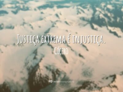 Frases sobre Justiça 6780