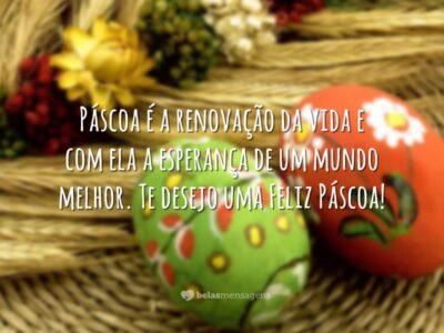 Frases de Páscoa 9797