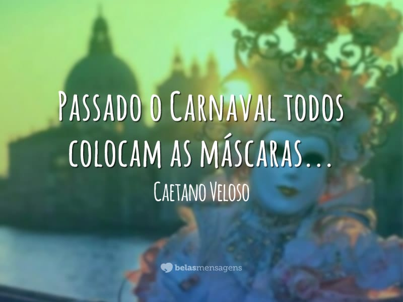 Frases sobre Carnaval 6044