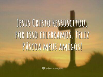 Frases de Páscoa 386