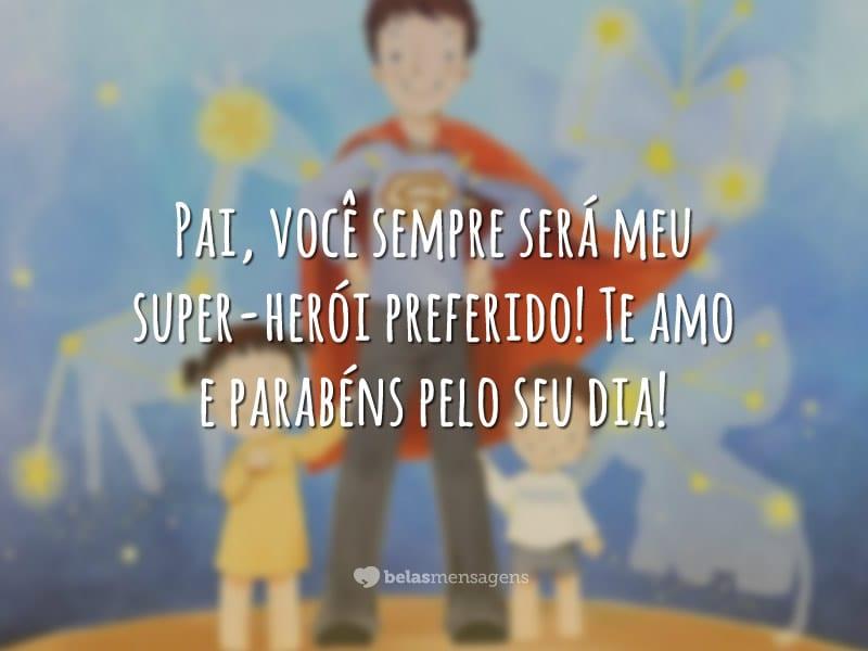 Lindas Imagens E Frases Para O Dia Dos Pais: Frases De Dia Dos Pais