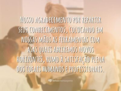 Frases Dia do Professor 8444
