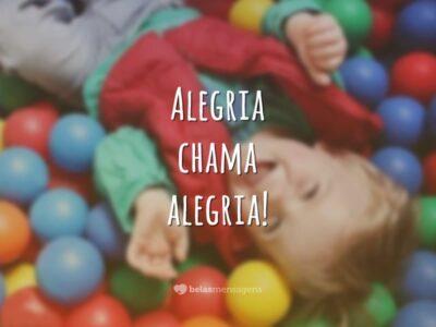 Frases de Alegria 8683