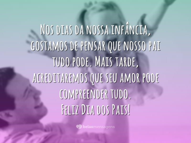 Frases Bonitas De Pai Para Filho Bebe Lamaran L