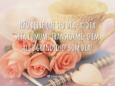 Frases de Bom Dia 10179