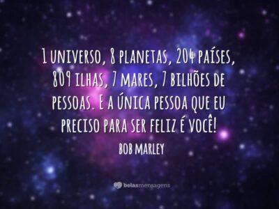 Frases de BOB MARLEY motivadoras y amor | Frases10.top