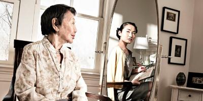 Carta de uma mãe com Alzheimer para sua filha