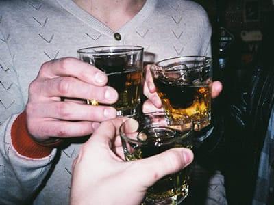 Frases de Bêbados