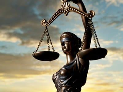Frases de Justiça