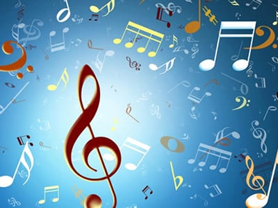 Frases sobre Música