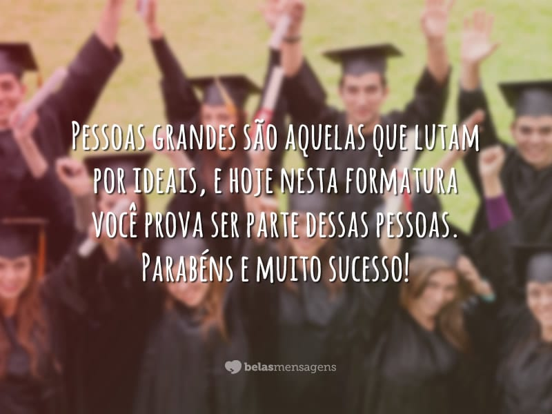 Tag Frases Para Final De Curso Superior
