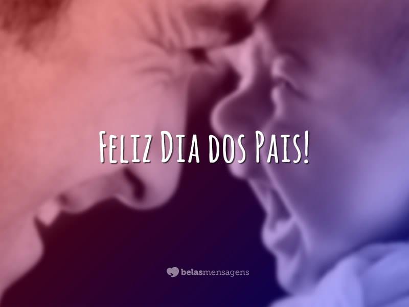 Mensagens Do Dia Dos Pais: Frases Dia Dos Pais 2019