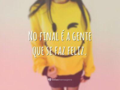 No final