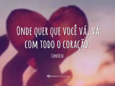 Siga por amor