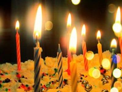 Frases De Agradecimento De Aniversário Belas Mensagens