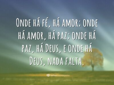 Frases De Paz E Amor Belas Mensagens