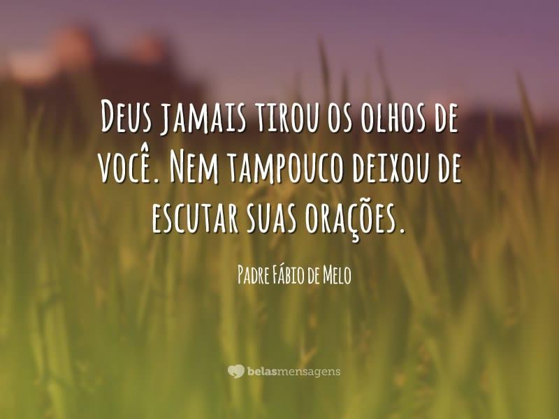 Frases De Padre Fábio De Melo Belas Mensagens