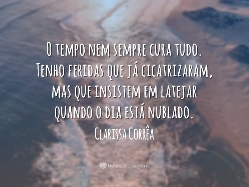 Frases De Clarissa Corrêa