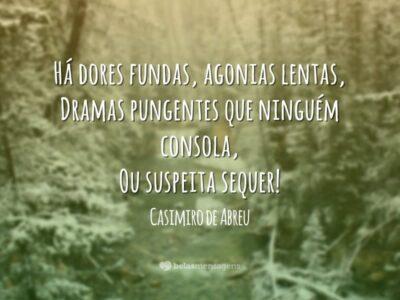 Poema Dores