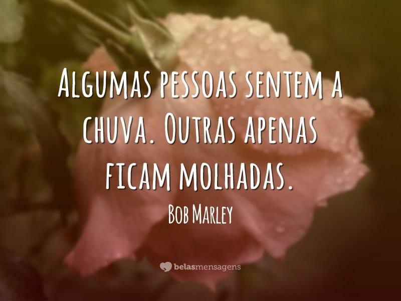 Frases De Bob Marley Belas Mensagens