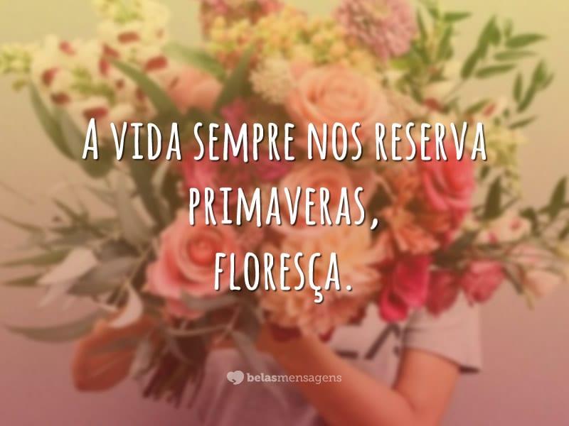 Floresça