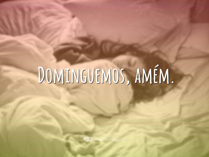Dominguemos