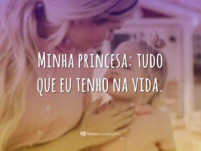 Minha princesa