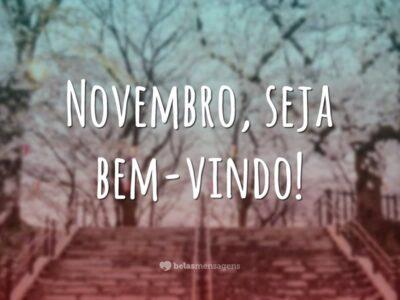 Novembro