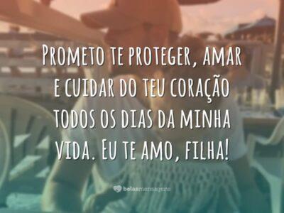 Prometo te proteger