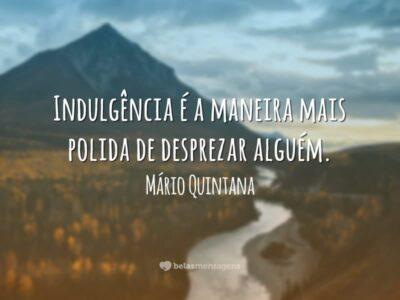 Frases De Mário Quintana Belas Mensagens