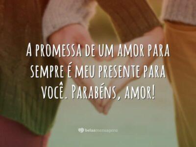 Prometo te amar