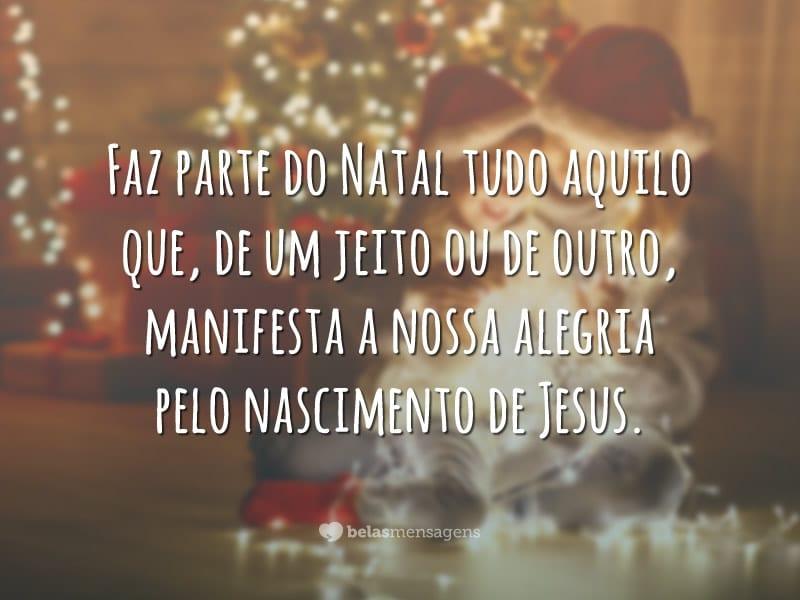 30 Mensagens De Natal Evangélicas Para Celebrar O Verdadeiro Significado
