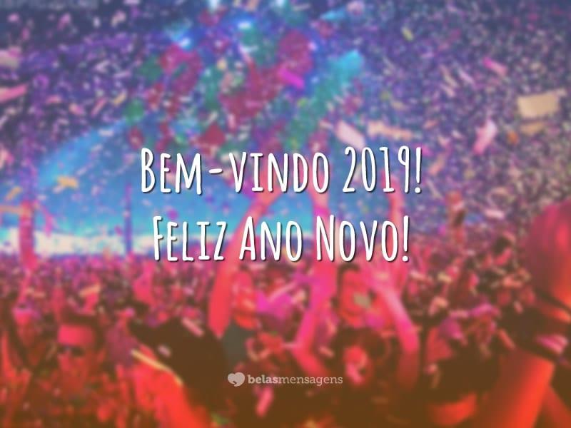 40 Frases De Ano Novo Para Celebrar A Virada Para 2019