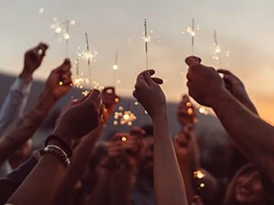 35 mensagens de Feliz Ano Novo para comemorar a virada