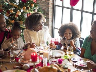 30 mensagens de Natal para família que são perfeitas para enviar pelo WhatsApp