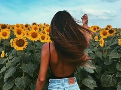 30 frases de primavera para cultivar as flores que existem em você