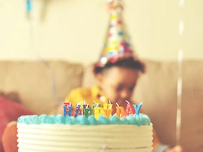 45 mensagens de aniversário para afilhado que são cheias de amor