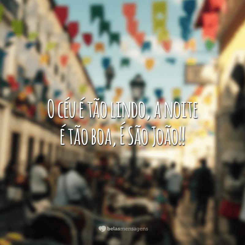 45 Frases De São João Para Se Divertir Nessa Festa
