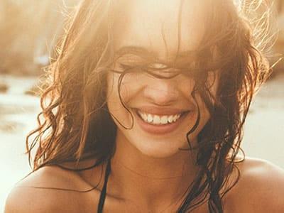 50 frases de sorriso no rosto para te fazer sorrir mais