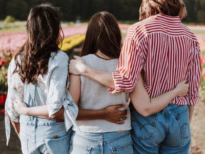 60 mensagens de apoio para os momentos mais difíceis