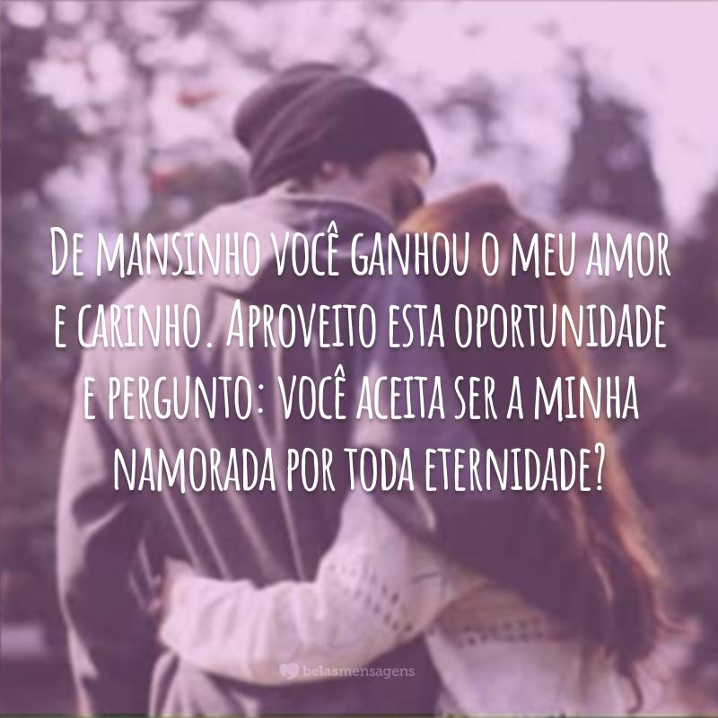 40 Frases De Pedido De Namoro Para Conquistar De Vez O Seu Amor