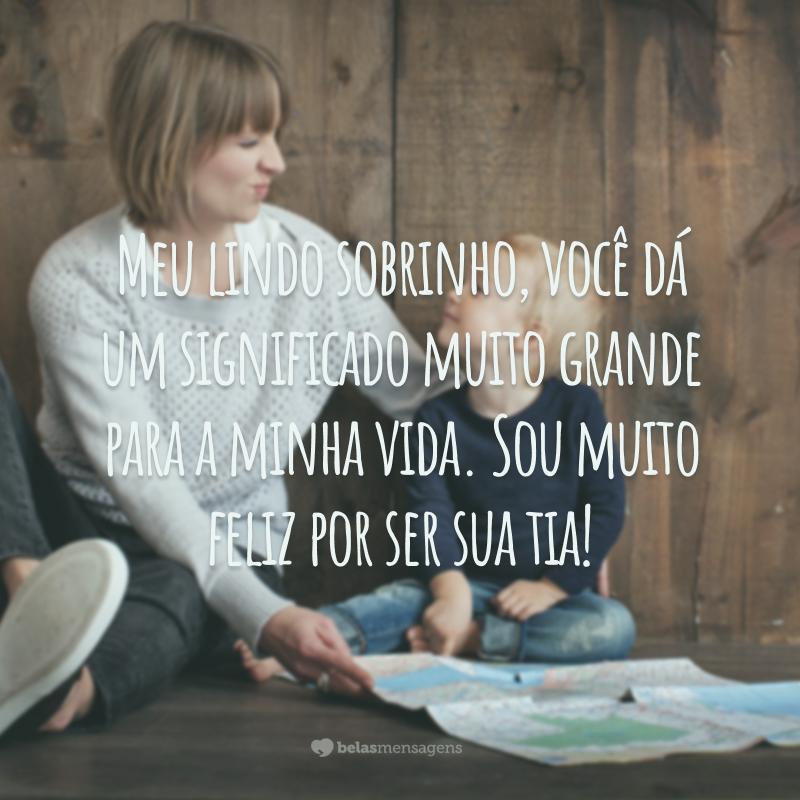 50 Frases De Tia Coruja Que Mostram Todo O Amor Pelos Sobrinhos