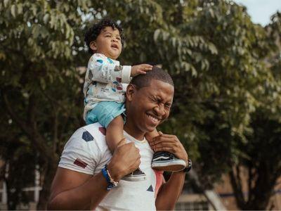 55 frases curtas para pai que vão tocar o coração do seu herói