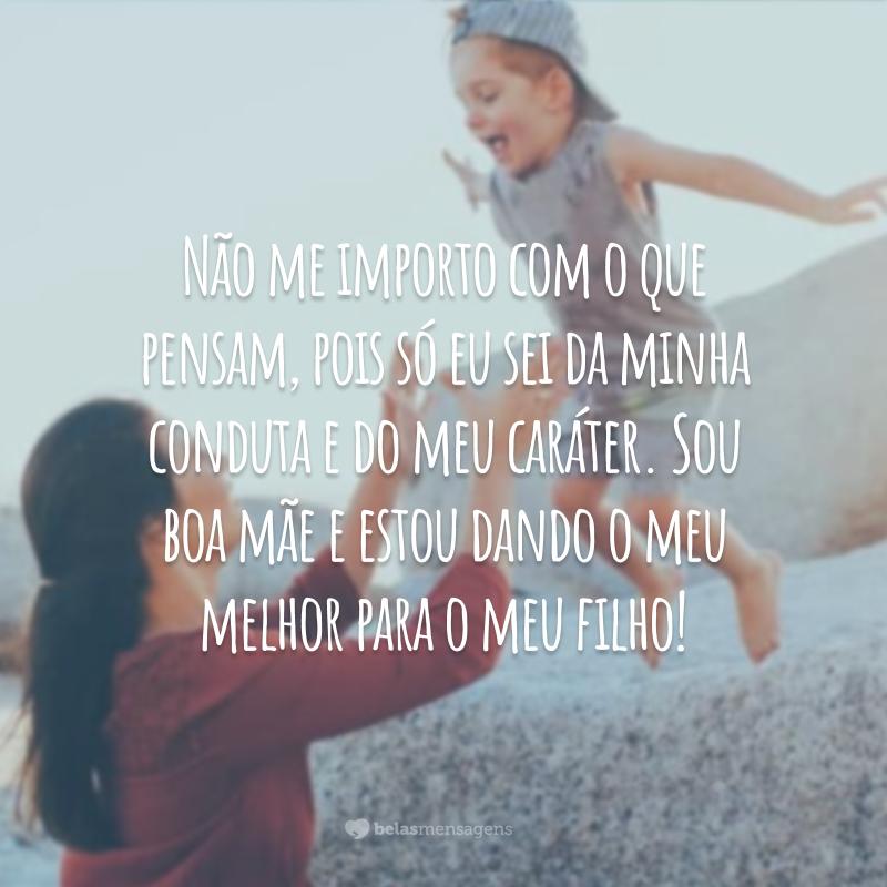 40 Frases De Mãe Solteira Para Exaltar A Mulher Incrível Que